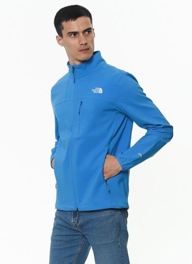 The North Face Erkek Ceket Nimble Nf0A2Tygw8G1 Mavi